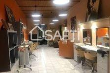 Salon de coiffure/Marseille 13001 50000