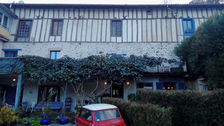 Vente Immeuble Saint-Léonard-de-Noblat (87400)