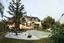 Maison Breuil-le-Sec (60840)
