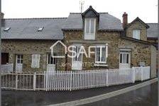 Vente Maison Saint-Pierre-des-Landes (53500)