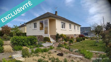 Maison Villaines-la-Juhel (53700)