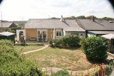 maison plain pied f4 de 95 m2 ,en impasse, plus combles 219900 Thionville (57100)