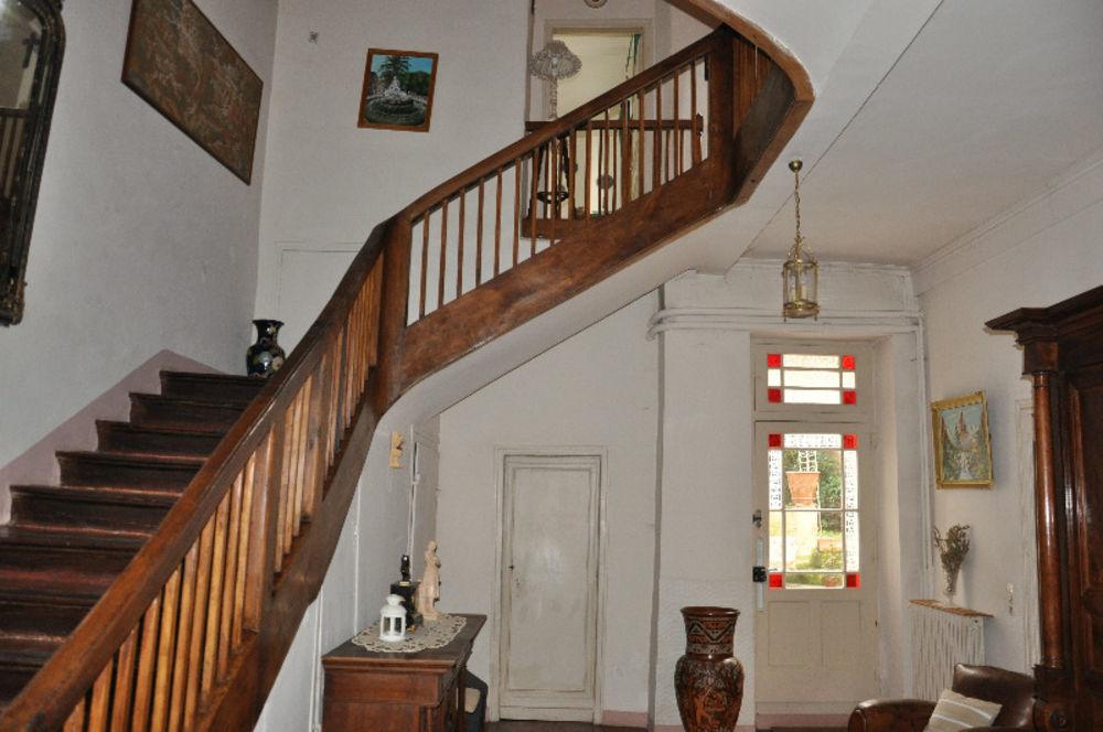 Vente Maison Du cachet pour cette belle maison  bourgeoise !  à Castelnaudary