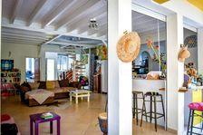Vente Maison Le Moule (97160)