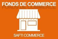 Saint-Raphaël fond de commerce proche centre-ville. 130000