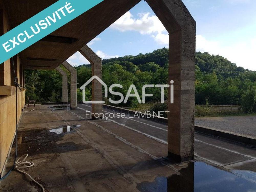 Vente Loft LOFT de 200 m2 + terrasse de 134 m2  à Longwy