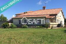 Ferme rénovée avec vue imprenable sur la vallée 210000 Castelsarrasin (82100)