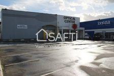 Local commercial idéalement situé de 1080 m² 7987