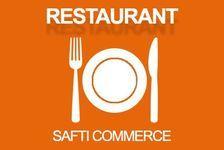 Super emplacement pour ce restaurant /bar à Chauray 370000