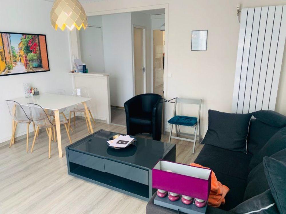 Vente Appartement PERPIGNAN, APPT T4 AVEC CAVE!  à Perpignan