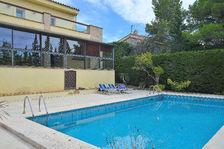 Vue prestigieuse de cette villa d'architecte de 280m2 de SH sur 1000m2 de terrain sans vis à vis!!! 665000 Cabestany (66330)