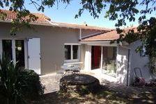 Belle maison de plain-pied 265000 Romagnat (63540)