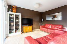 Rennes - Montgermont, maison contemporaine T7 de 130m² environ 384000 Montgermont (35760)