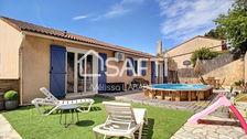 Maison individuelle rénovée 160m² T6 la valette-du-var 646000 La Valette-du-Var (83160)