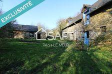 Maison Saint-Jean-sur-Vilaine (35220)