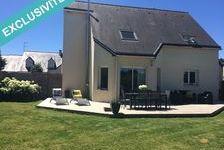 Nouveau, Maison 123 m² 4 chambres au Theil 229900 Le Theil-de-Bretagne (35240)