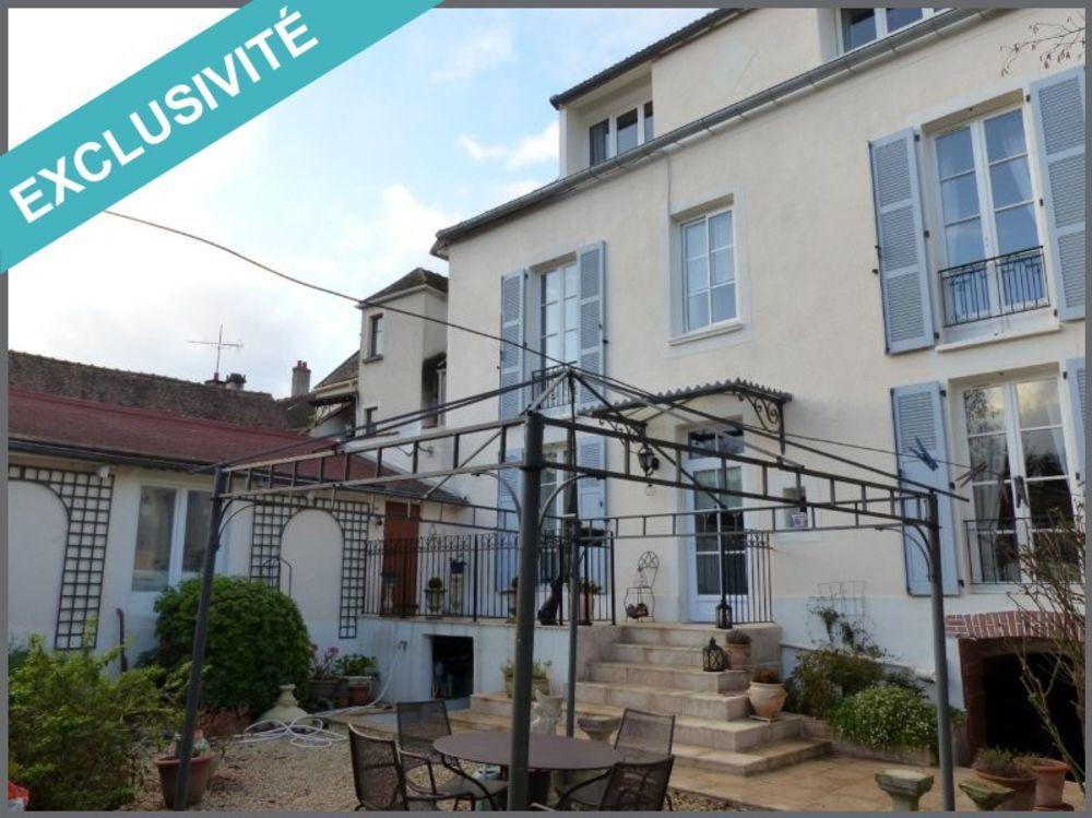 Vente Maison BELLE MAISON BOURGEOISE DE 170M² - SANS TRAVAUX A PREVOIR Chamarande