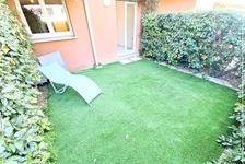 Charmant T2 de 44 m² avec jardin 210000 Aix-en-Provence (13100)