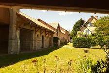 Véritable corps de ferme 1 habitation 2 belles dépendances de 500 m2 vaste terrain de 4500 m2 282000 Compiègne (60200)