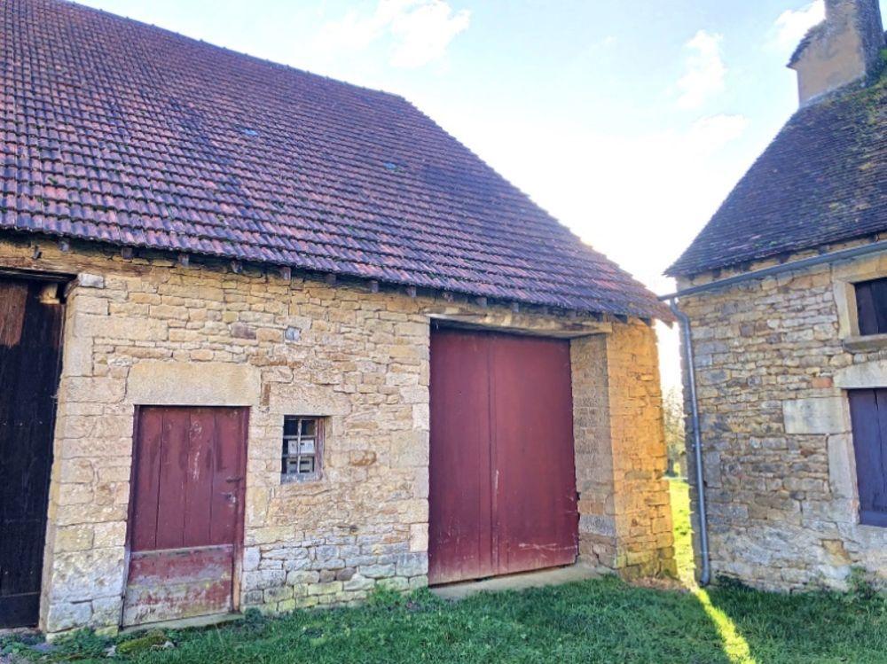 Vente Loft Jolie grange  à Braux