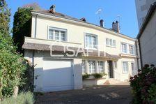 Vente Maison Saint-Aignan (41110)
