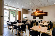 JUAN LES PINS  -  HOTEL 15 Chambres -  CENTRE VILLE  / MER 450000