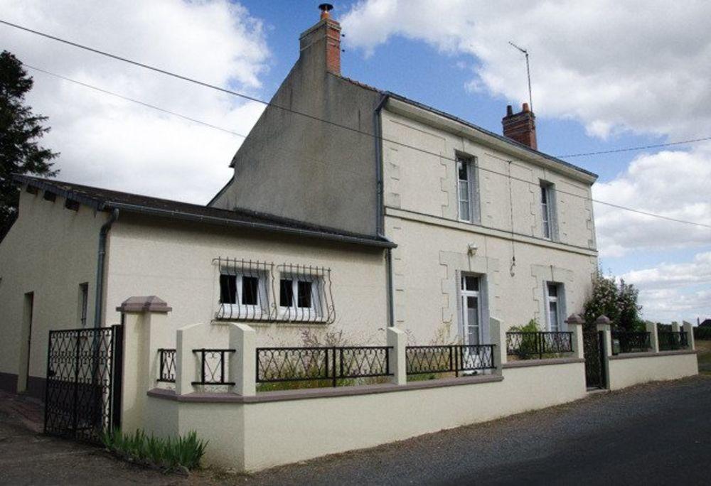 Vente Maison Maison 175m²  à Nueil-sur-layon