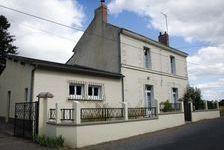 Maison 175m² 149900 Nueil-sur-Layon (49560)