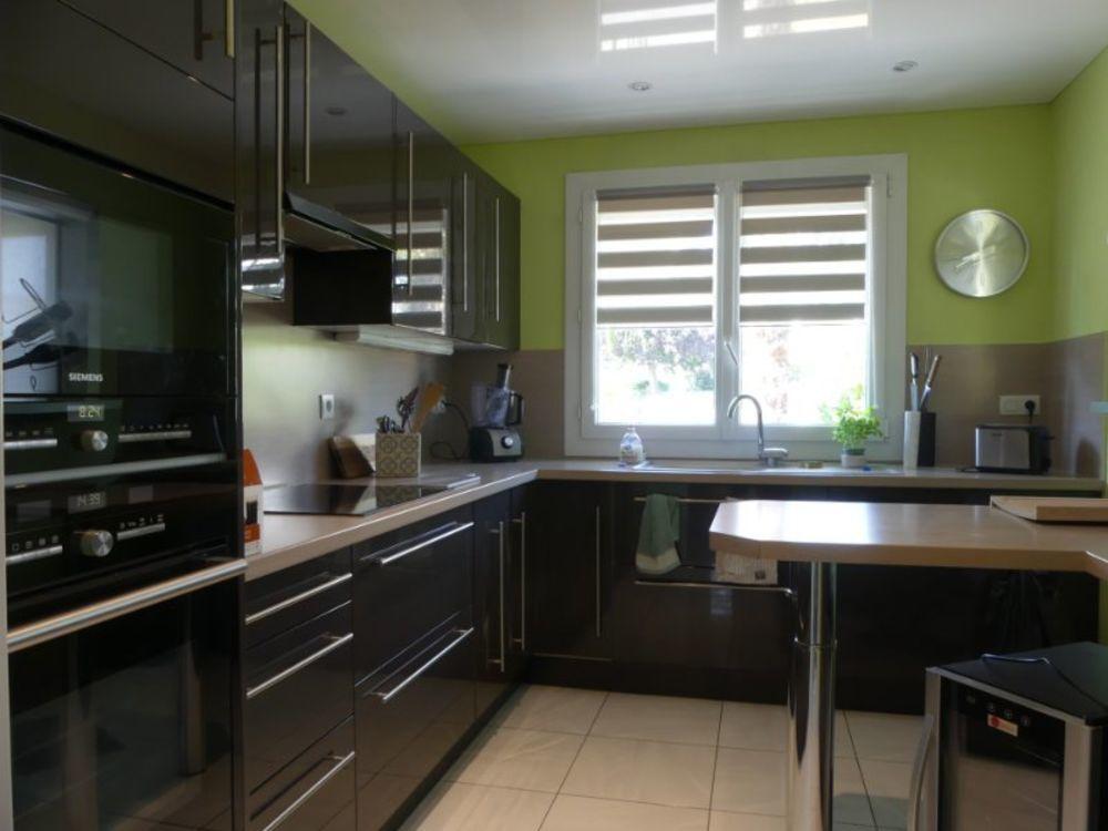 Vente Maison Superbe maison de 90 m2 avec garage, quartier de Gazonfier  à Le mans