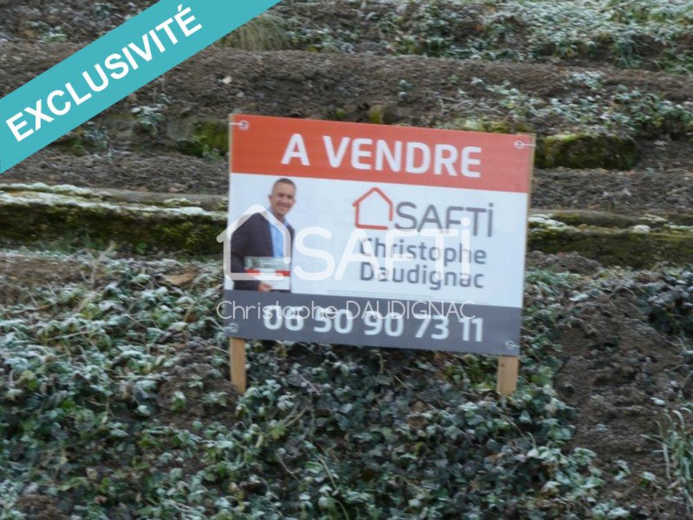 Vente Terrain Terrain constructible au pied des Vosges Urbes