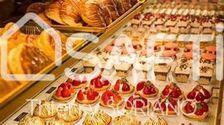Magnifique boulangerie pâtisserie 475000