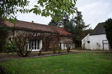 Double maison 130990 Villeneuve-sur-Yonne (89500)