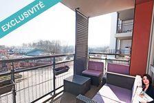 Appartement Villefontaine (38090)