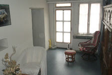 Grande maison avec ateliers 93000 Châtillon-sur-Colmont (53100)