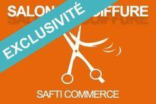 Fonds de Commerce Salon de Coiffure à Fréjus Plage 40000