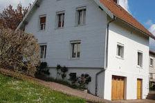 EPINAL,A SAISIR Charmante maison sur terrain arboré dans un quartier très calme 165000 Épinal (88000)