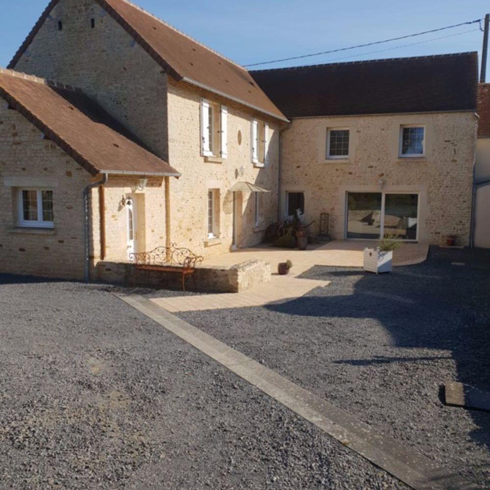 Maison Clé En Main Calvados annonce : vente maison falaise (14700) 211 m² (333 000