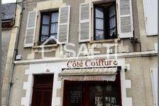 Salon de coiffure en centre ville de Parthenay 24000