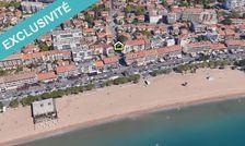 FREJUS PLAGE F3 équipé et meublé - 50m de la plage 229000 Fréjus (83600)