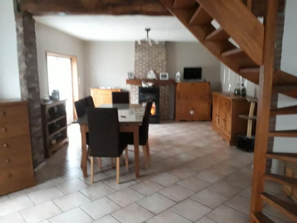 Vente Maison Maison de village  à Saint-amand-les-eaux