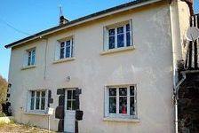 Vente Maison Mauriac (15200)