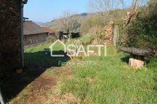 Maison de village en pierre T4 avec terrain 39000 Bor-et-Bar (12270)