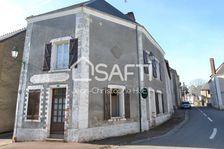 Vente Maison Sillé-le-Guillaume (72140)