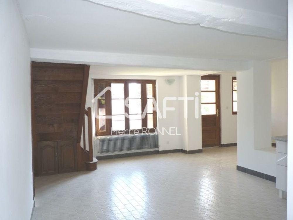 Vente Maison Maison, 2 chambres, entre la Ferté et Saacy 77730  à La ferte-sous-jouarre
