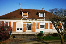 Belle maison familiale 179000 Montmorillon (86500)
