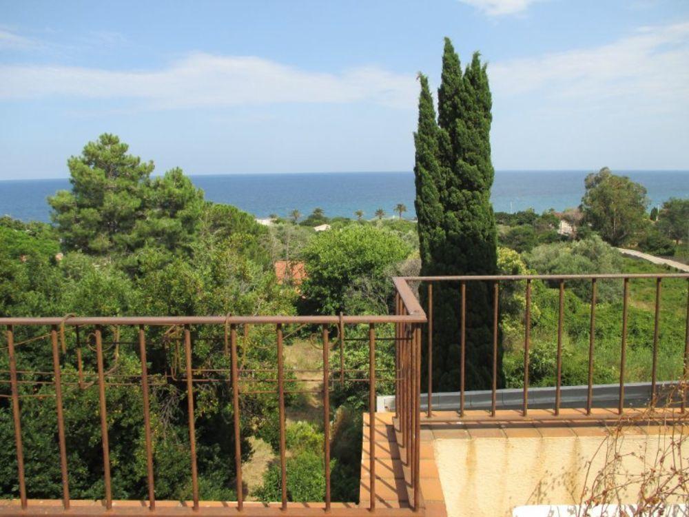 Vente Appartement Spacieux T4 avec grande véranda et terrasse à Bastia  à Bastia