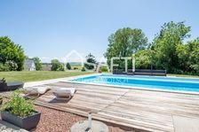 maison d'architecte de haut standing 889000 Villers-la-Chèvre (54870)