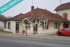 Café/Bar situé à Sornay (71500) 36000