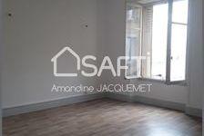 Vente Appartement Vouziers (08400)