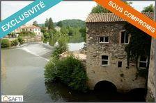 Moulin du XIII ème siècle, ayant gardé son authenticité. Proche de toutes commodités Sur la commune de Roquecourbe 182000 Roquecourbe (81210)